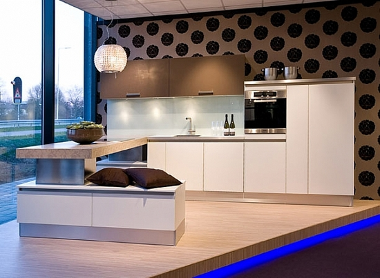 Design keukens friesland ~ consenza for .